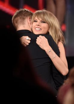 Calvin Harris forgives and forgets, follows Taylor Swift on Instagram again