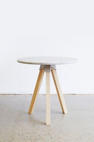 Sydney industrial designer Henry Wilson makes US debut