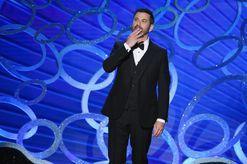 Oscars 2017: Jimmy Kimmel to host