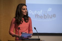Kate Middleton speaks against London terrorist attacks, joys of motherhood