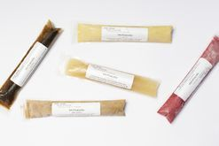Bone broth popsicles are a thing