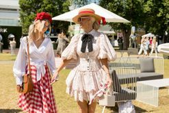 The best street style from Stakes Day 2017