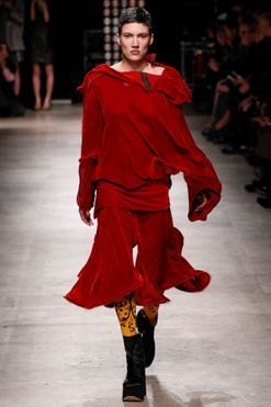 Vivienne Westwood ready-to-wear autumn/winter '16/'17