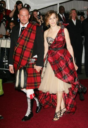 Alexander McQueen's life to become a movie