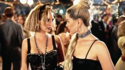 Nine fashion lessons we learnt from Romy and Michele's High School Reunion