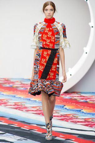 British Designer Fashion Fund shortlist for 2013 announced