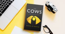#VogueBookClub: Win The Cows by Dawn O'Porter