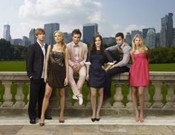 Everything you need to know about the show slated to be the next Gossip Girl