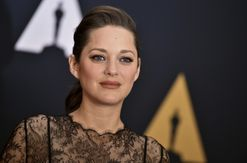 Marion Cotillard welcomes daughter