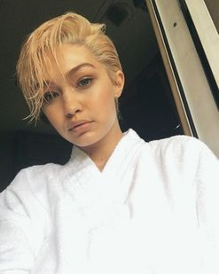 Gigi Hadid just wore an affordable Australian label, so add to cart
