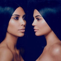 In an unsurprising turn of events, Kim Kardashian's Lip Kits have arrived