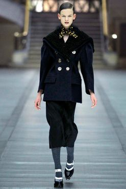 Miu Miu Ready-to-Wear A/W 2013