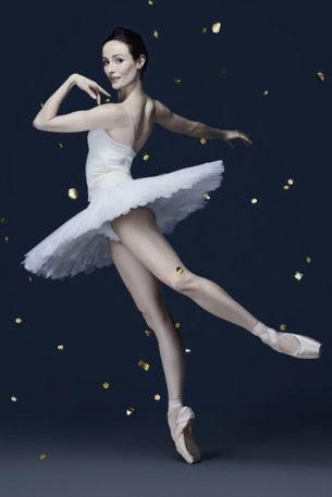 What a ballerina wants you to know about her career