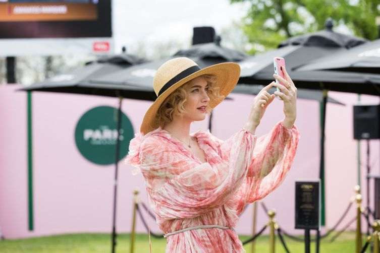 Vogue's ultimate guide to the 2017 spring racing season