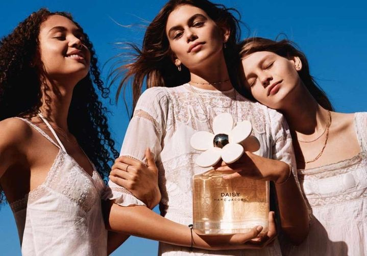Kaia Gerber is the new face of your favourite cult fragrance