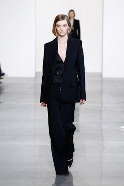 Calvin Klein Collection ready-to-wear autumn/winter '16/'17