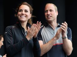 Prince William and Duchess Kate Middleton reveal the itinerary for their royal trip to Canada