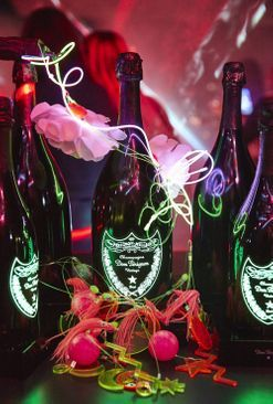 Inside Dom Pérignon's exclusive Vivid Sydney cocktail event at the MCA