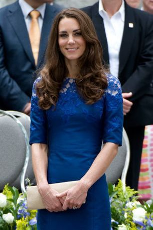 Who pays for Kate Middleton's clothes?