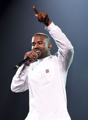 Kanye West is starting a beauty line