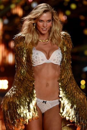 Karlie Kloss might be leaving Victoria's Secret; LVMH semi-finalists announced