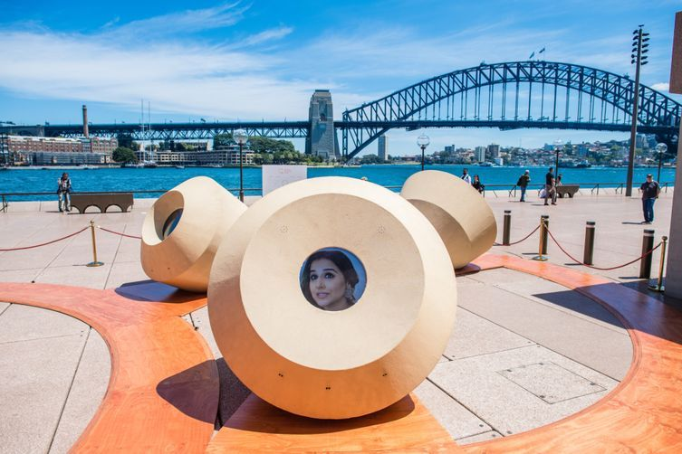 Westpac marks gender equality milestone with an exhibition in celebration of women