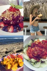 Counting down: what the Victoria's Secret models are eating before the show