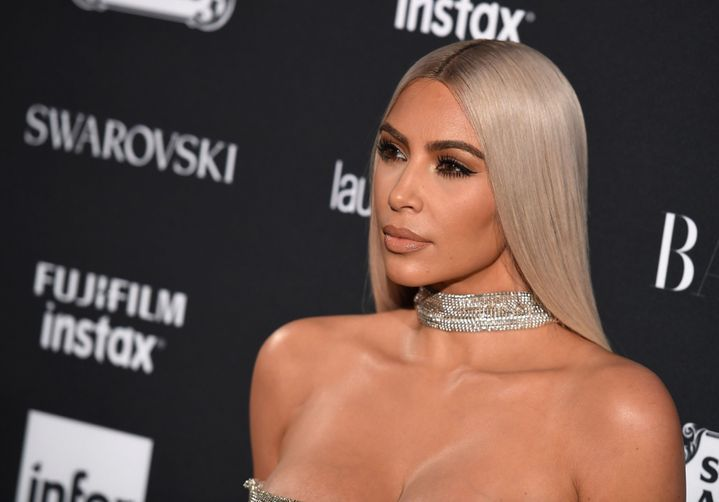 Kim Kardashian has a lot to say about Kylie Jenner's pregnancy rumours