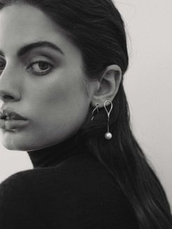 The 20-something designer changing the way we wear jewellery