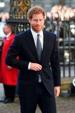Prince Harry once tried to ditch his royal title