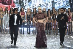 From Lady Gaga to Bruno Mars: The Victoria's Secret Fashion Show 2016 performances