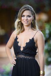 The Bachelor's Tara on whether she will be next season's Bachelorette
