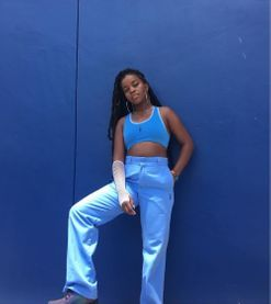 Tkay Maidza on the perks of growing up in Adelaide