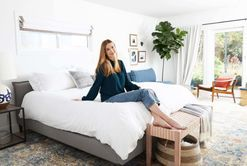 Tour Whitney Port's newly renovated L.A. home