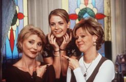 Sabrina the Teenage Witch is officially getting a reboot