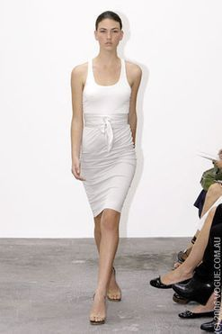 Josh Goot Ready-to-Wear Spring/Summer 2007