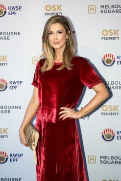 Delta Goodrem's 10 favourite places to visit in Melbourne