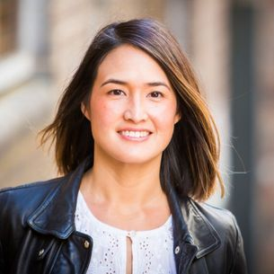Vogue Codes speaker: Samantha Wong, head of operations at Blackbird Ventures