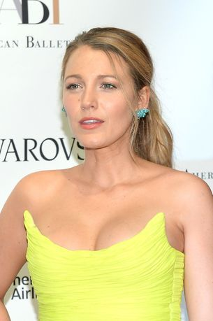 Blake Lively's new movie trailer is out and it's not what you expect