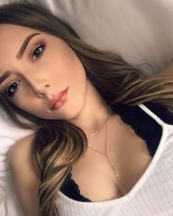 Eminem's daughter is all grown up and all over Instagram