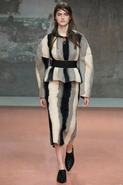 Marni ready-to-wear autumn/winter'14/'15