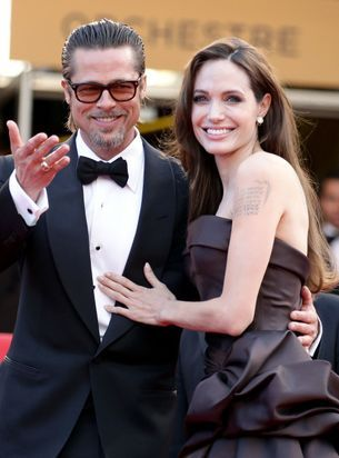 Brangelina split: Brad Pitt and Angelina Jolie release a statement about their divorce