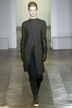 REVILLON by Rick Owens Haute Couture Spring/Summer 2006