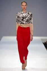 Paul Smith Ready-to-Wear S/S 2013