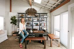 Inside Gwyneth Paltrow's uber cool Los Angeles Goop offices