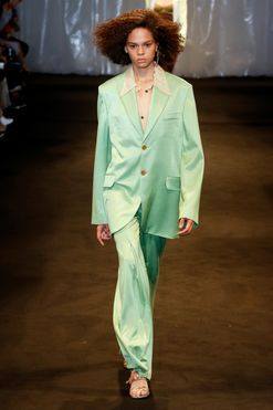 Acne Studios ready-to-wear spring/summer '18