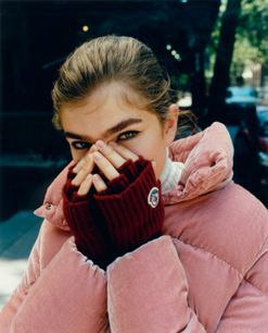 The ultimate puffer jacket for every wardrobe