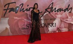 The British Fashion Awards 2016: What they're wearing