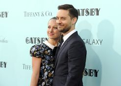 Tobey Maguire and Jennifer Meyers have split