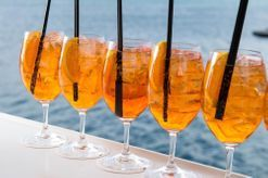 Four cocktail recipes perfect for New Year's Eve